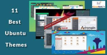 11 Best Ubuntu Themes