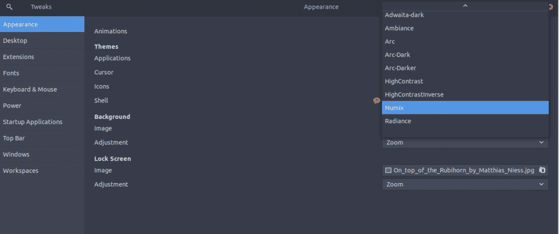 Openbox Hidpi Support