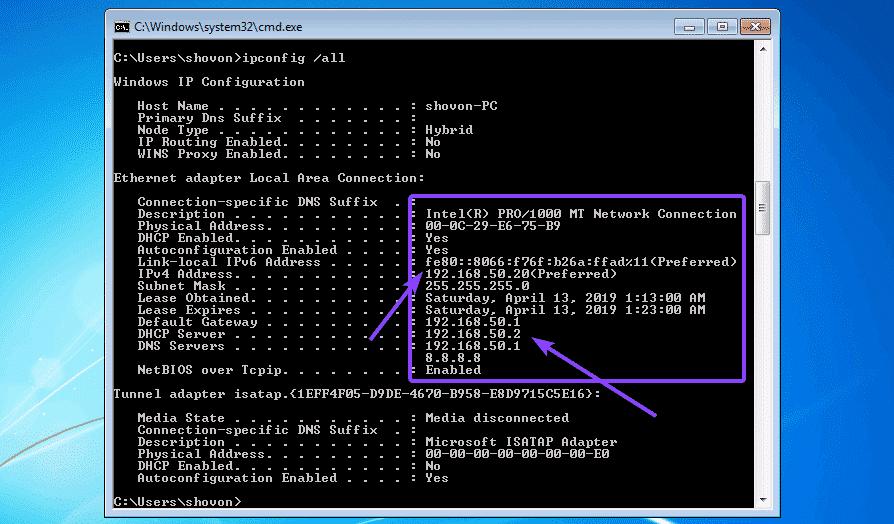 isc dhcp server download