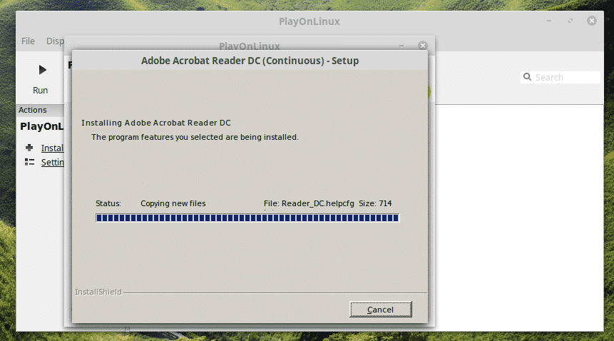 How to Install Adobe Reader on Linux Mint – Linux Hint