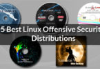 5 Best Linux Offensive Security Distributions