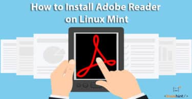 How to Install Adobe Reader on Linux Mint