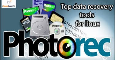 Top data recovery tools for linux