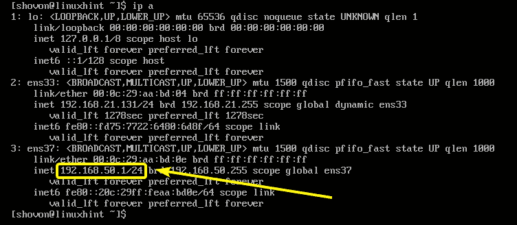 Configuring PXE Network Boot Server on CentOS 7 – Linux Hint