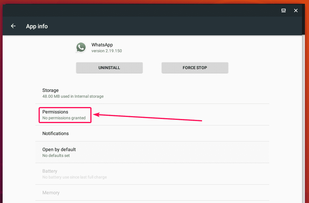 How to Install and Use Anbox Android Emulator on Ubuntu