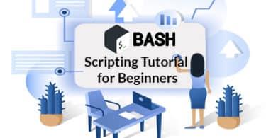 Bash Scripting Tutorial for Beginners