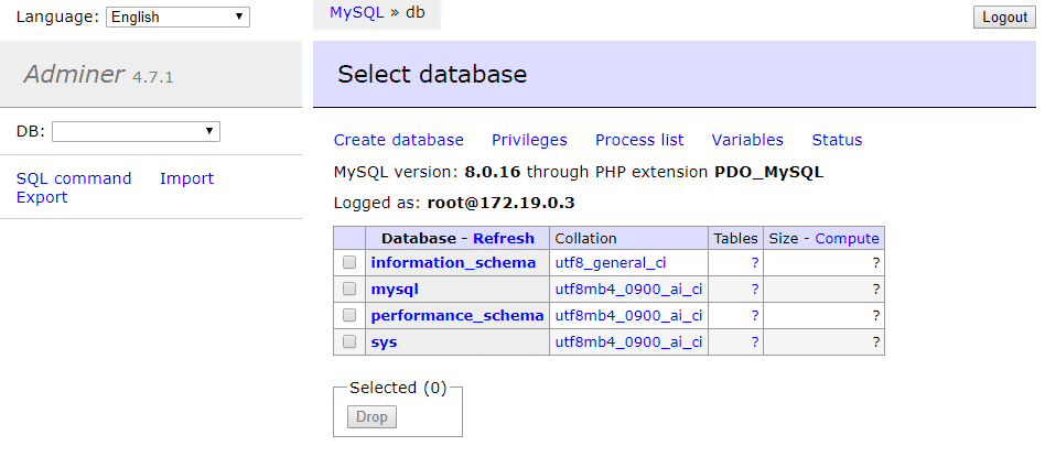 Deploying MySQL using Docker-Compose – Linux Hint