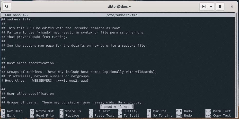 Arch Linux Show Ip Address