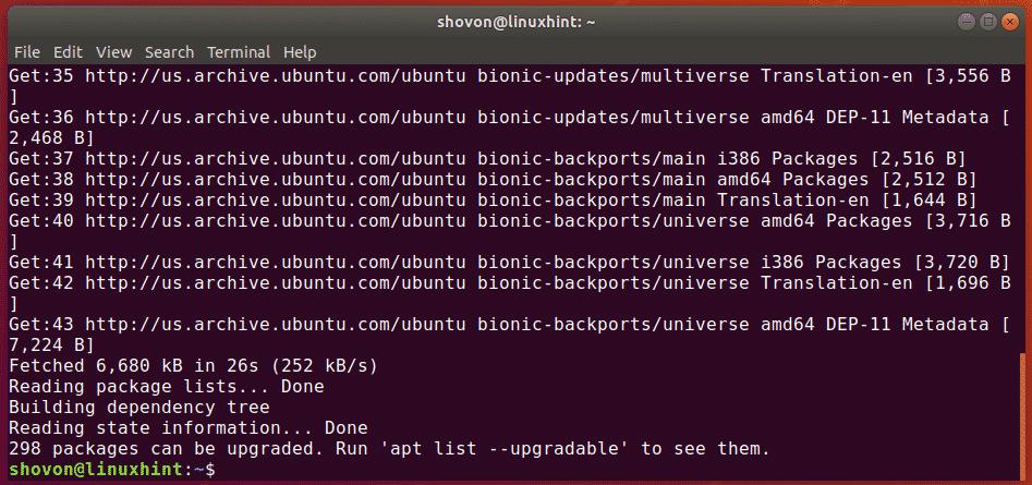 Install GCC on Ubuntu – Linux Hint