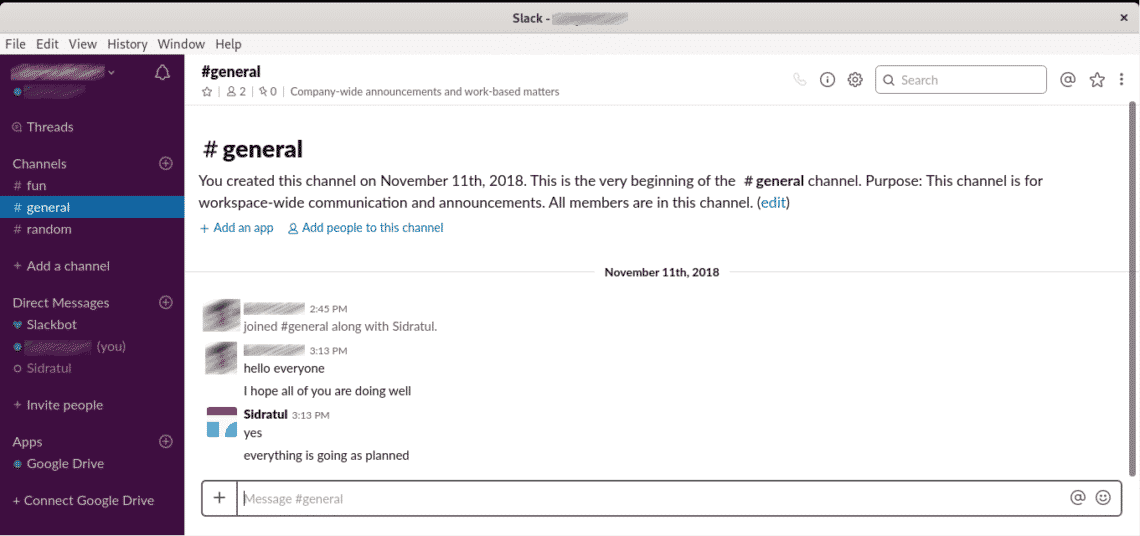How to Install Slack on Arch Linux – Linux Hint