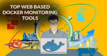 Top Web Based Docker Monitoring Tools