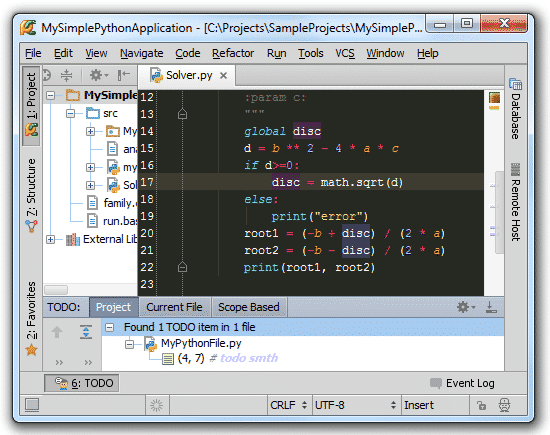 Introduction to PyCharm Themes – Linux Hint