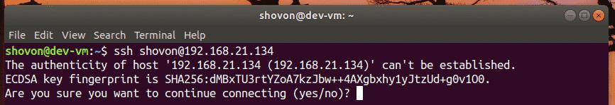 Enable SSH on Debian 10 – Linux Hint