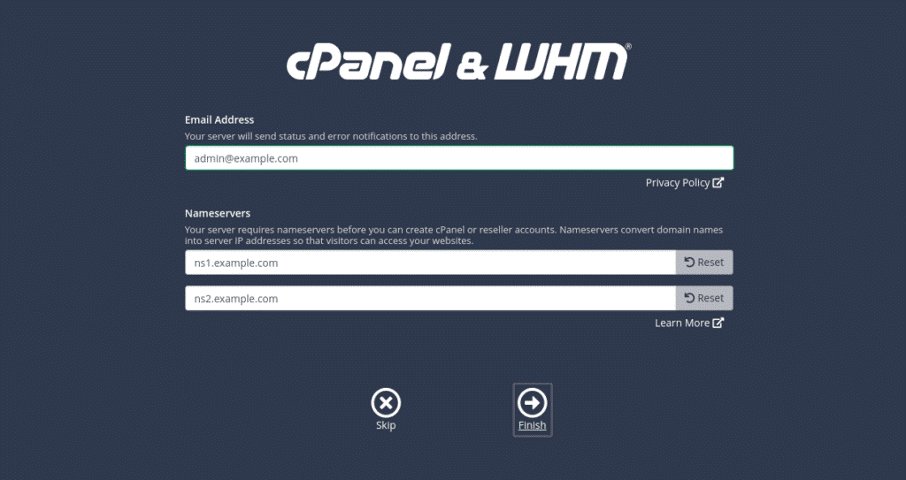 How to Install cPanel WHM on CentOS 7 – Linux Hint