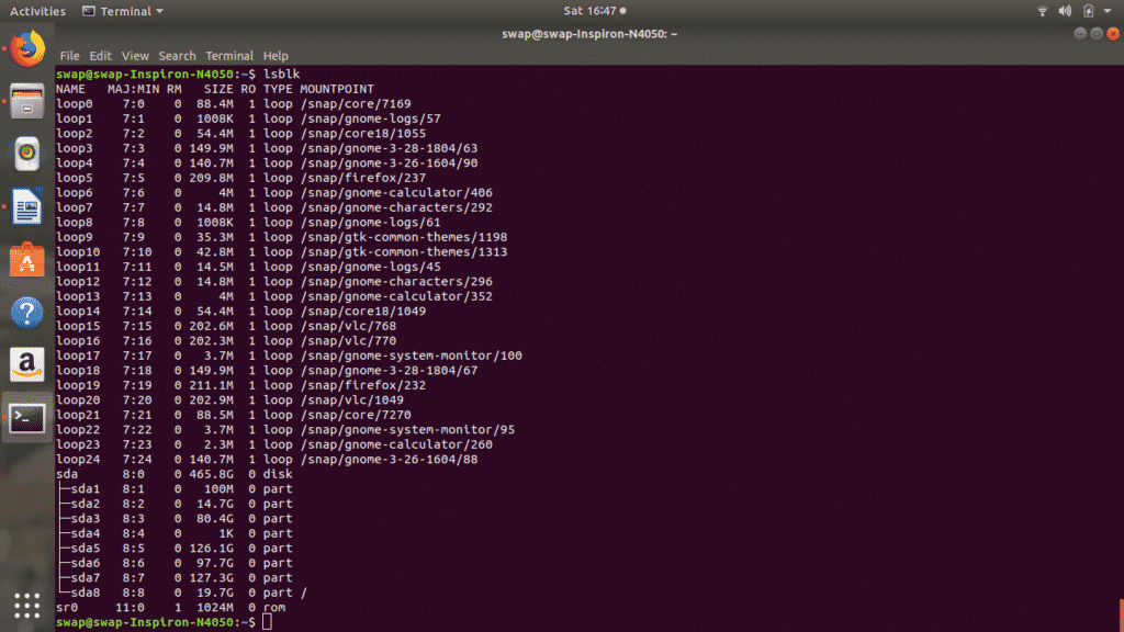100 Essential Linux Commands for Every User – Linux Hint