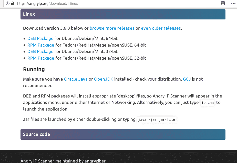 Nmap Alternatives – Linux Hint