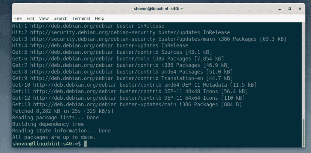Installing PlayOnLinux on Debian 10 – Linux Hint