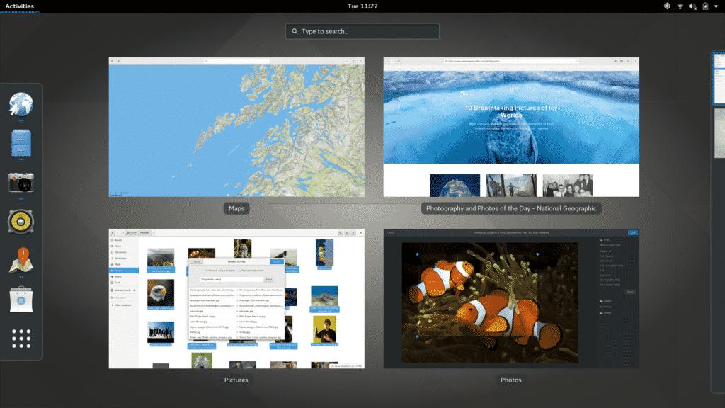 Best desktop environments for Debian – Linux Hint