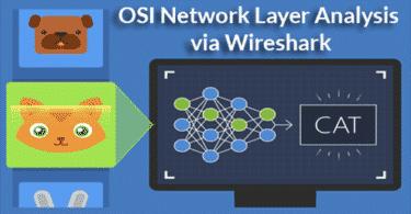 OSI Network Layer Analysis via Wireshark