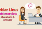 Debian Linux Job Interview Questions and Answers
