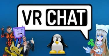 VRChat for Linux