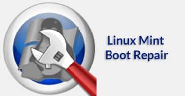 Linux Mint Boot Repair