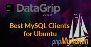 Best MySQL Clients for Ubuntu