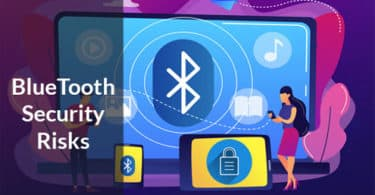 BlueTooth Security Risks