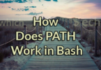 How Does PATH Work in Bash