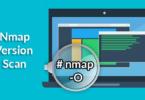 Nmap Version Scan,
