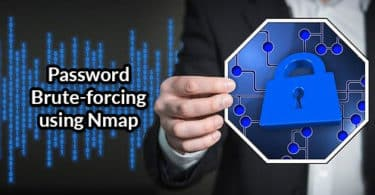 Password Brute-forcing using Nmap