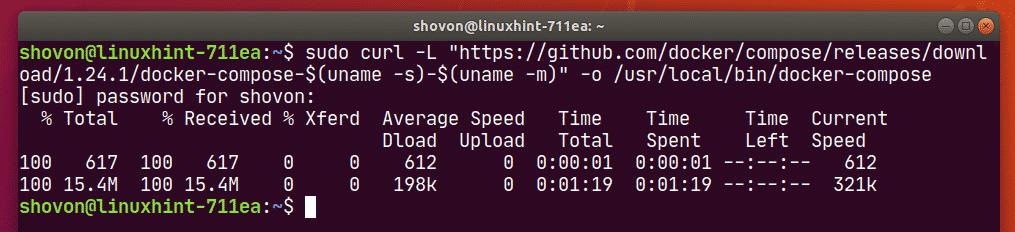 Set up a LAMP server with Docker