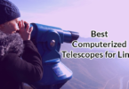 Best Computerized Telescopes for Linux