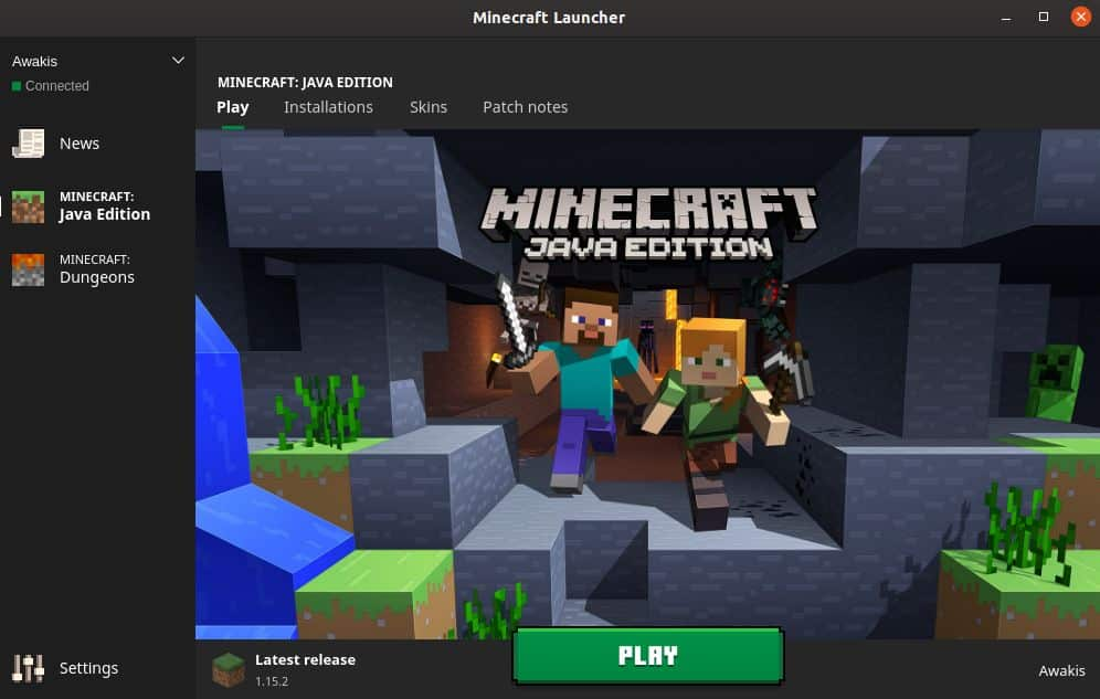 How To Install Minecraft On Linux Linux Hint