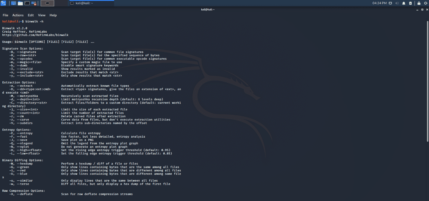 Kali Linux Top Forensic Tools 2020 Linux Hint