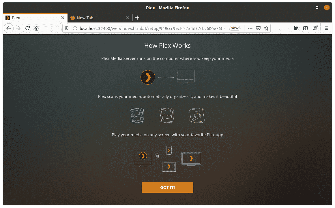 How To Install Plex On Ubuntu 20 04 Linux Hint