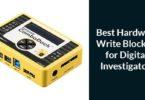 Best Hardware Write Blockers for Digital Investigators