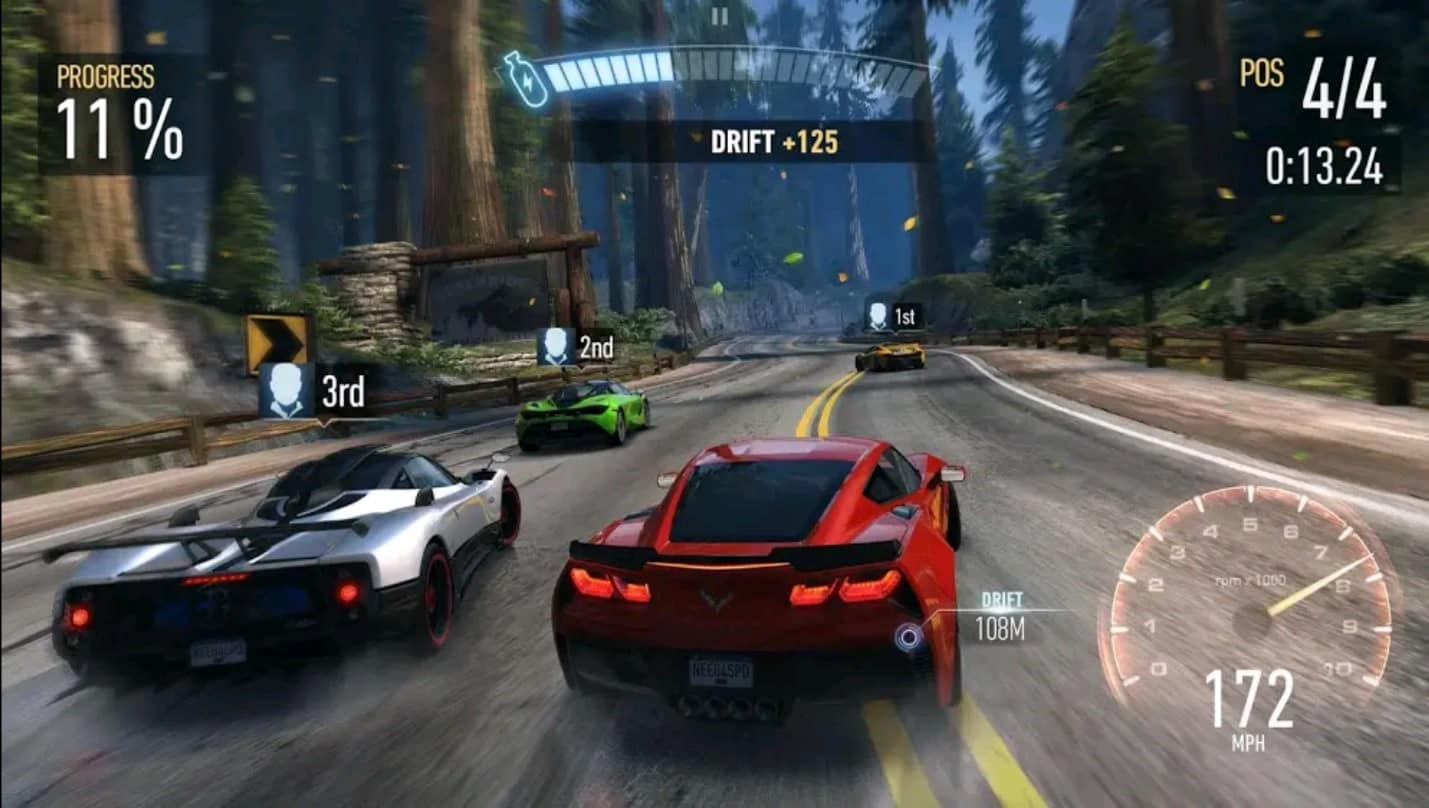 Best Racing Games for Android – Linux Hint