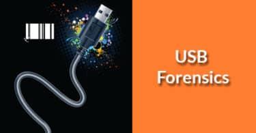 USB Forensics