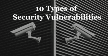 10-Types-of-Security-Vulnerabilities
