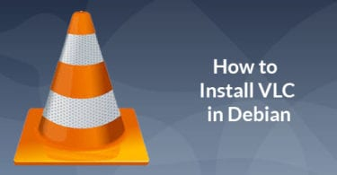 How to Install VLC in Debian