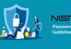 NIST Password Guidelines