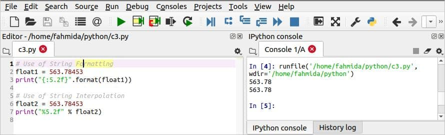 Python Main Function Method Example Understand Main 3