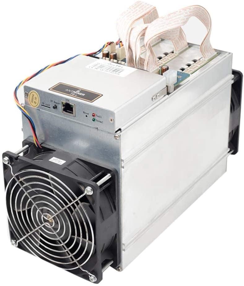 AntMiner T9+ Bitcoin & Bitcoin Cash Miner