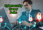 Cybersecurity Career Paths