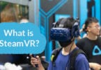 What is SteamVR?