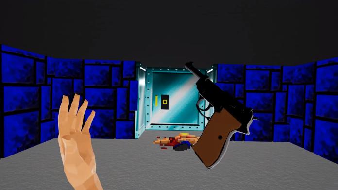 Wolfenstein 3D1