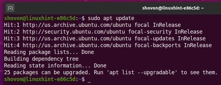 Running Multiple MariaDB Instances on Ubuntu 20.04 LTS