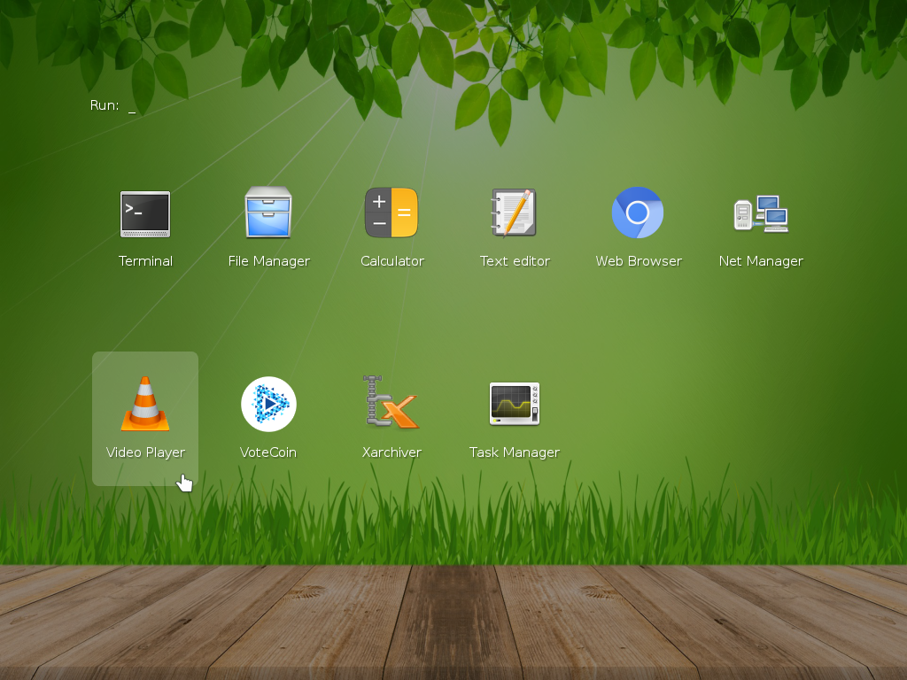Best Linux Distributions For An Old Laptop In 2021 Linux Hint