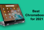 Best Chromebooks for 2021